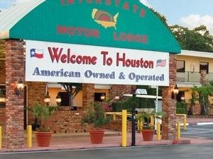 Interstate Motor Lodge Houston