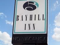 Bayhill Inn San Bruno
