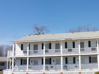 Harrison S Country Inn
