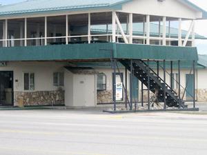 Silver Spur Motel Lander