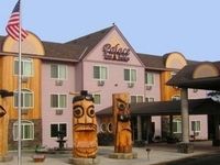 Palace Inn Suites Lincoln City