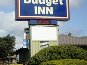 Budget Inn Oregon City Portlan