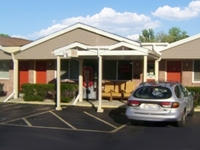 Tiffin Motel