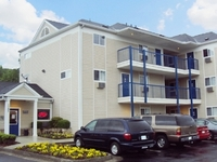 Horizon Extended Stay Conyers