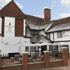 The Greyhound Inn Chalfont St