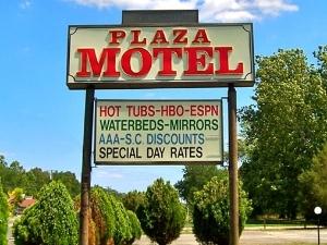 Plaza Motel Mays Landing