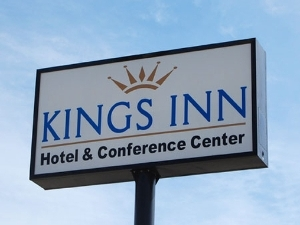 Kings Inn Hotel And Conference