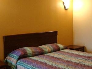 Oasis Motel In Brooklyn