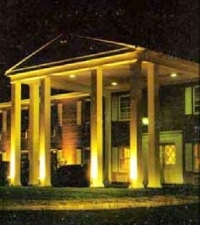 Parsippany Inn And Suites Morr
