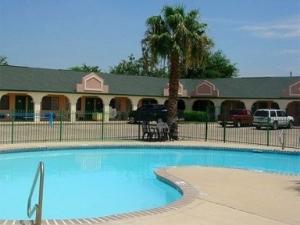 Denman Estate Park San Antonio United States Tourist