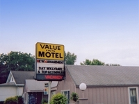 Value Inn Motel Sandusky