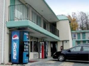 Executive Inn Coopersburg