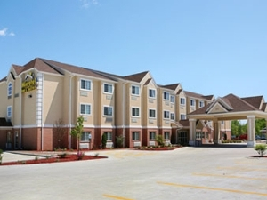 Microtel Inn And Suites Michig