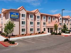 Microtel Is El Paso West