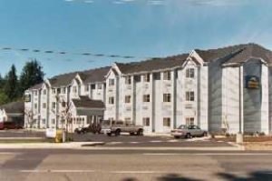 Microtel Inn And Suites Elma A