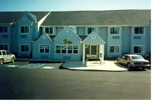 Microtel Inn Franklin