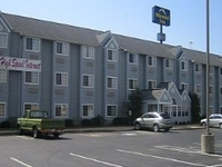 Microtel Inn Bowling Green