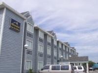 Microtel Inn Eagle Ridge