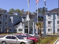 Microtel Inn And Suites Savann