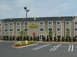 Microtel Inn Middletown