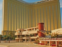 The Hotel At Mandalay Bay