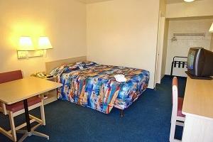 Motel 6 Phoenix Sun City