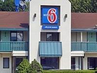 Motel 6 Leominster