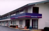 Motel 6 Little Rock West