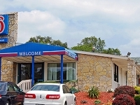 Motel 6 Bloomington Indiana