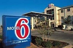 Motel 6 Denver Eastaurora