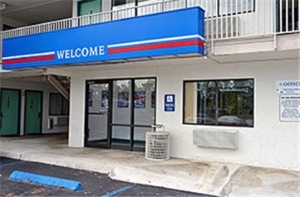Motel 6 Los Angeleslong Beach