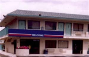Motel 6 Phoenix Mesamain St