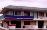 Motel 6 Toronto East Whitby