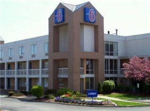 Motel 6 Clevelandwilloughby