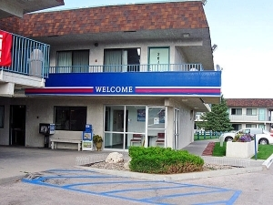 Motel 6 Rapid City Sd