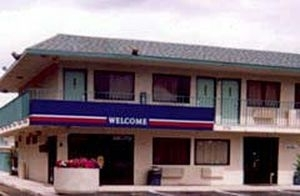Motel 6 Socorro
