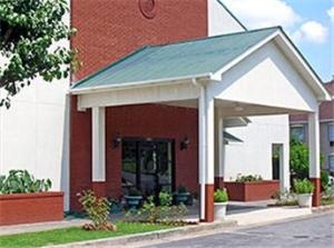 Motel 6 Cartersville Ga