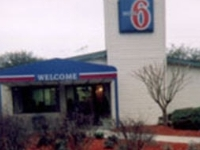 Motel 6 Columbus Ms