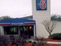 Motel 6 Columbus Ms