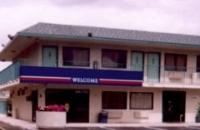 Motel 6 Williams Eastgrand Ca