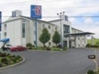 Motel 6 Bristol Va
