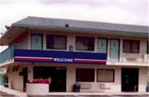 Motel 6 New Orleans Slidell