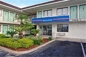 Motel 6 Orlando Kissimmee
