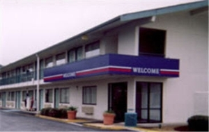 Motel 6 Moses Lake Wa