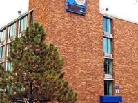 Motel 6 Denver Sso Tech Center