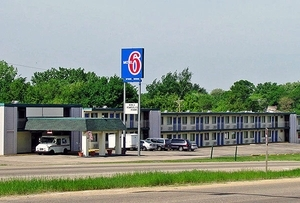 Motel 6 Dubuque Ia