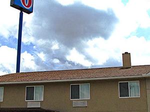 Motel 6 Barkeyville Pa