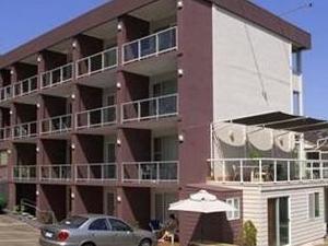 Motel 6 Hammond La