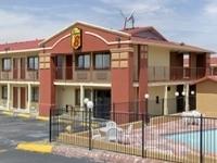 Motel 6 El Paso
