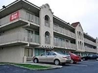 Motel 6 Watsonville Monterey